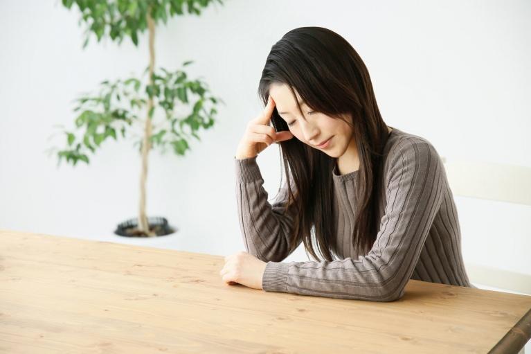 消化器に起こる主な症状