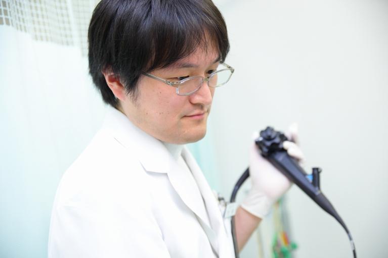 ヘリコバクター・ピロリ菌検査を受けましょう