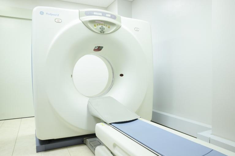 全身CT検査
